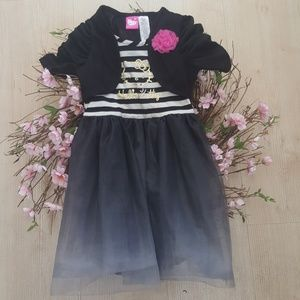 Hello Kitty girls dress